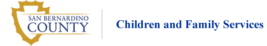 CFS Children and Family services